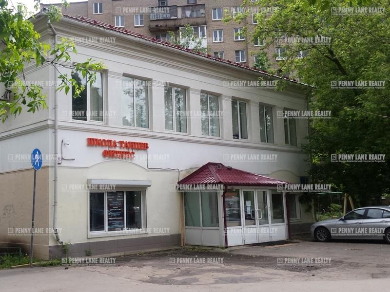 """аренда - """"ул. Новопетровская, 1с7"""" - на retail.realtor.ru"""