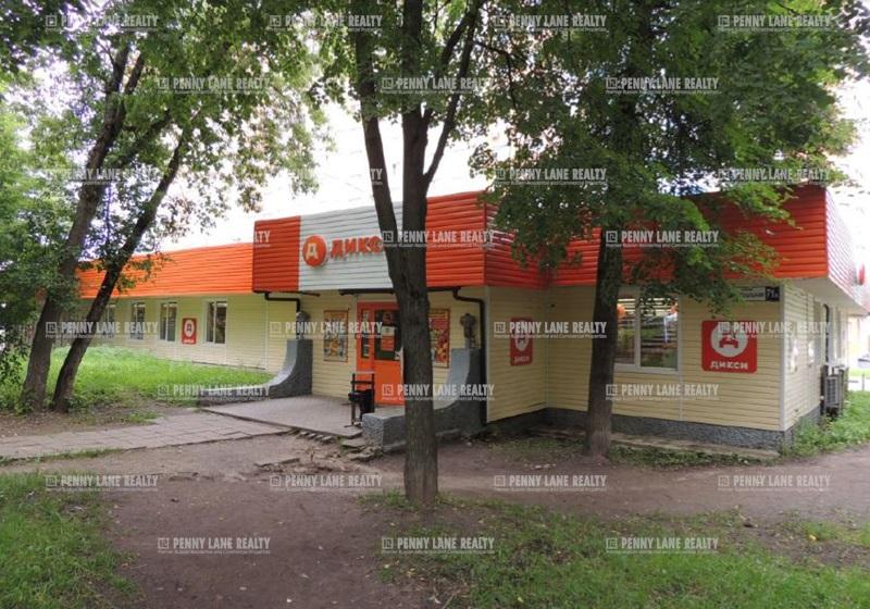 """продажа - """"ул. Центральная, 71А"""" - на retail.realtor.ru"""