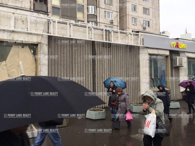 """аренда - """"ул. Люсиновская, 2"""" - на retail.realtor.ru"""