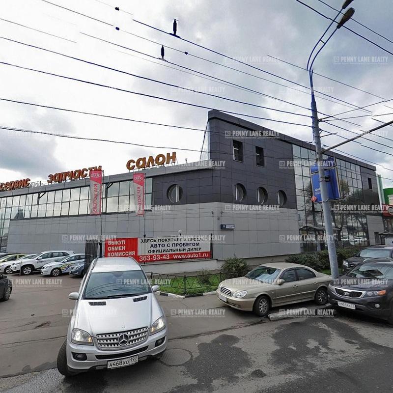 "продажа - ""пр-кт Волгоградский, 32к7"" - на retail.realtor.ru"