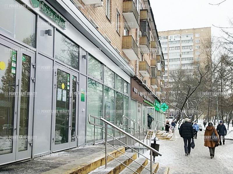 """продажа - """"ш. Можайское, 28"""" - на retail.realtor.ru"""
