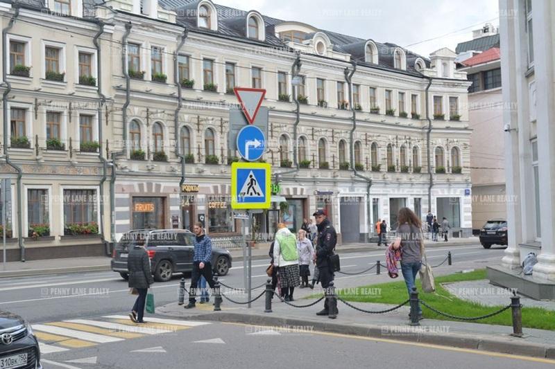 "аренда - ""ул. Остоженка, 30 стр 1"" - на retail.realtor.ru"