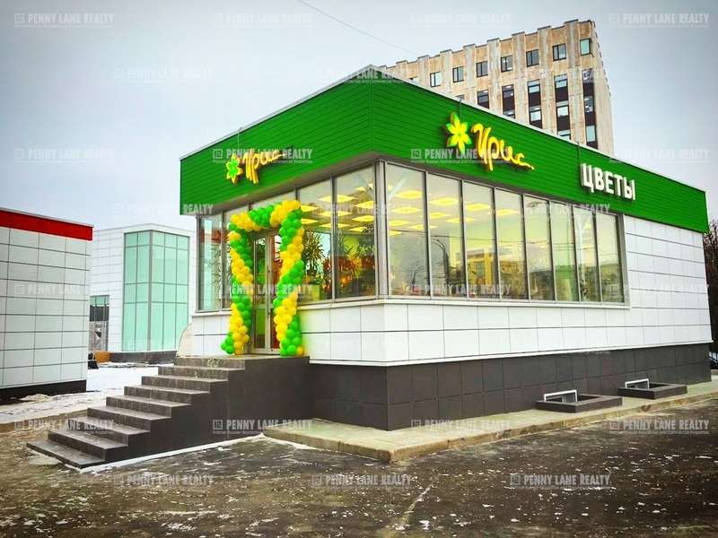 "продажа - ""ул. Стромынка, 25 с6"" - на retail.realtor.ru"
