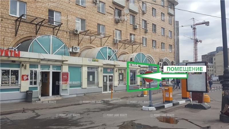 "аренда - ""ул. Краснопрудная, 1"" - на retail.realtor.ru"