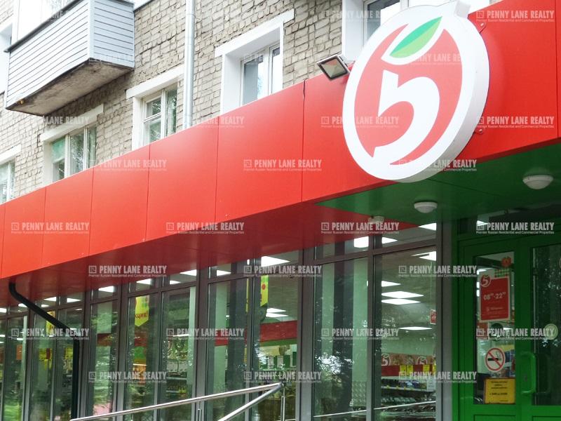 """продажа - """"ул. Ботаническая, 14б"""" - на retail.realtor.ru"""