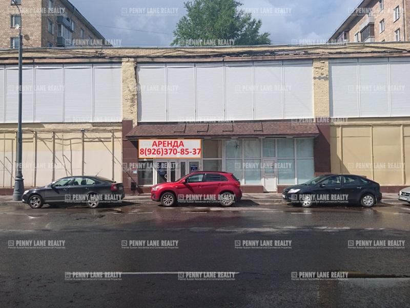 "аренда - ""ш. Каширское, 10к1стр1"" - на retail.realtor.ru"