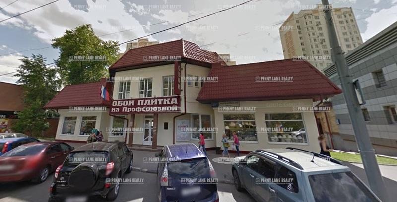 "аренда - ""пр-кт Нахимовский, 59а"" - на retail.realtor.ru"
