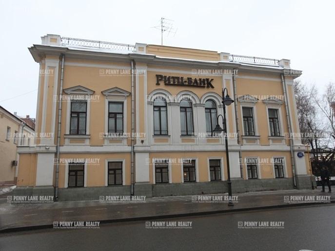 "аренда - ""ул. Пятницкая, 42"" - на retail.realtor.ru"