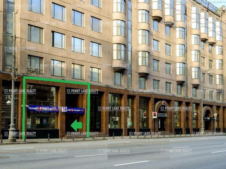 "аренда - ""ул. 1-я Тверская-Ямская, 23с1"" - на retail.realtor.ru"