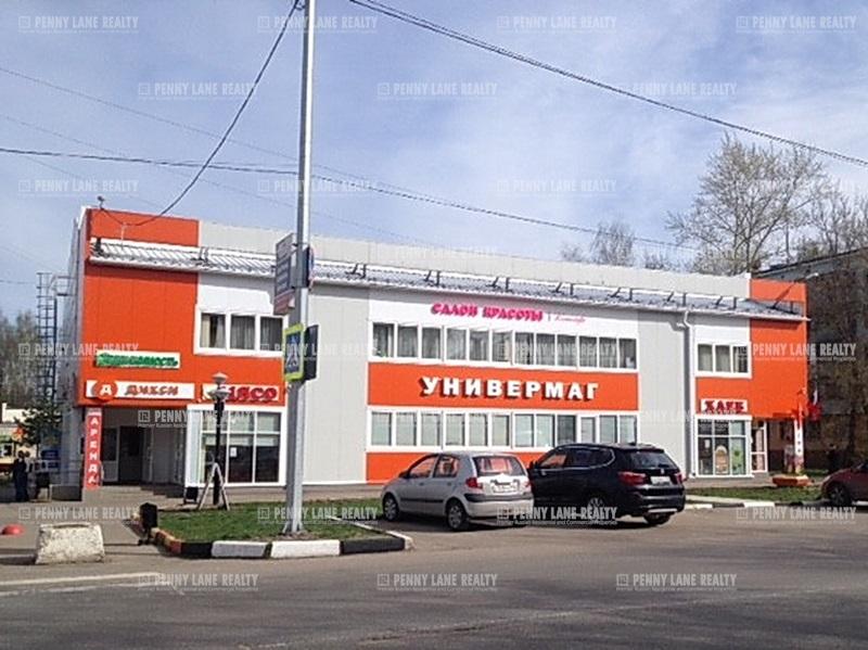 """продажа - """"пр-кт Ленина, 29"""" - на retail.realtor.ru"""
