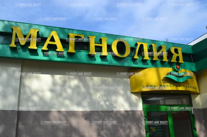 """продажа - """"ул. Нагатинская, 33"""" - на retail.realtor.ru"""