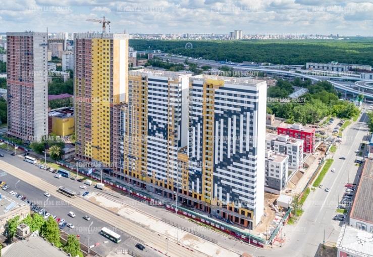 "продажа - ""пр-кт Будённого, 51"" - на retail.realtor.ru"