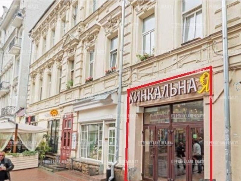 "продажа - ""ул. Арбат, 31с1"" - на retail.realtor.ru"