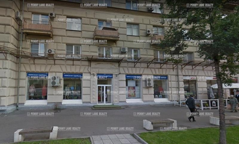 """аренда - """"ул. Валовая, 11/19"""" - на retail.realtor.ru"""