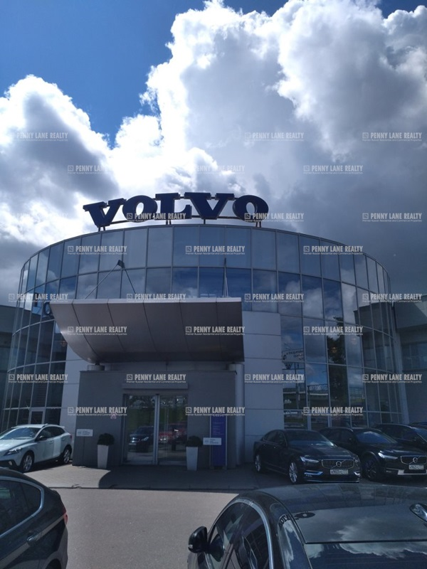 "продажа - ""ш. Ленинградское, 71"" - на retail.realtor.ru"