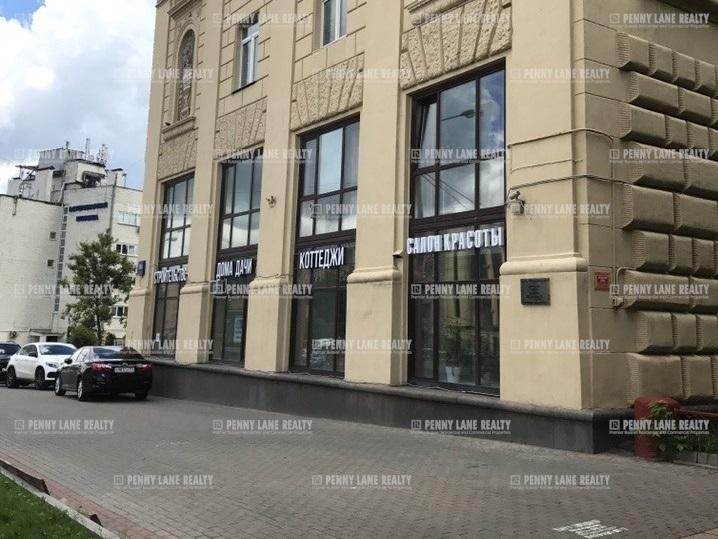 "аренда - ""пр-кт Мира, 184К1"" - на retail.realtor.ru"