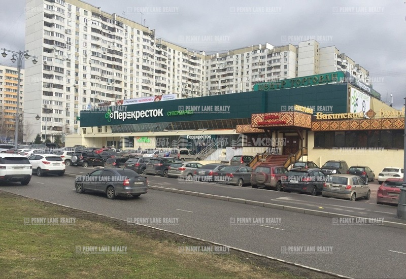 "продажа - ""ул. Намёткина, 3"" - на retail.realtor.ru"