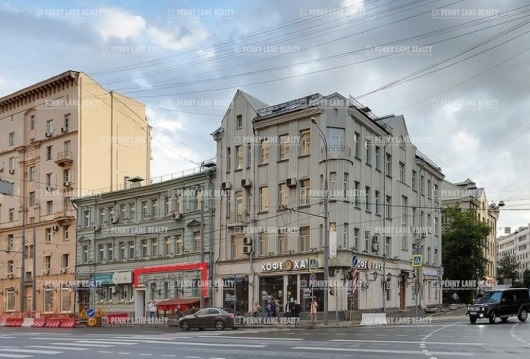 "аренда - ""ул. Проспект Мира, 75с1"" - на retail.realtor.ru"