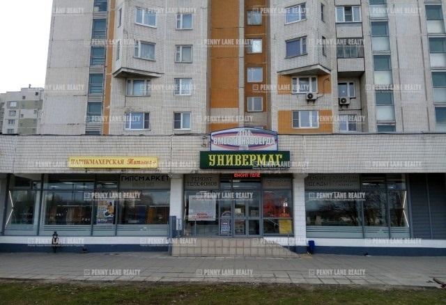 "аренда - ""ул. Старобитцевская, 21"" - на retail.realtor.ru"