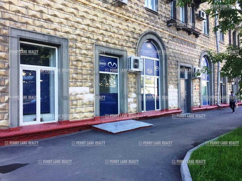 "аренда - ""ул. Панфилова, 2к2"" - на retail.realtor.ru"