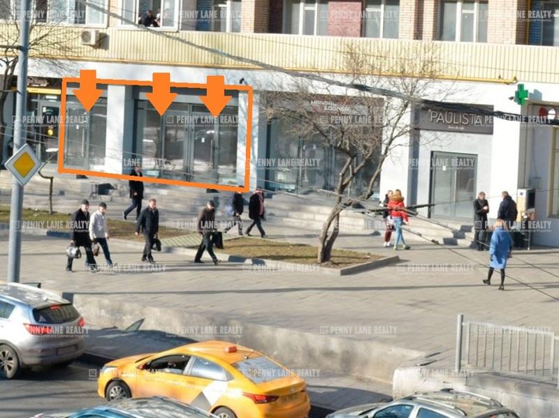 "аренда - ""пр-кт Ленинградский, 4/2"" - на retail.realtor.ru"