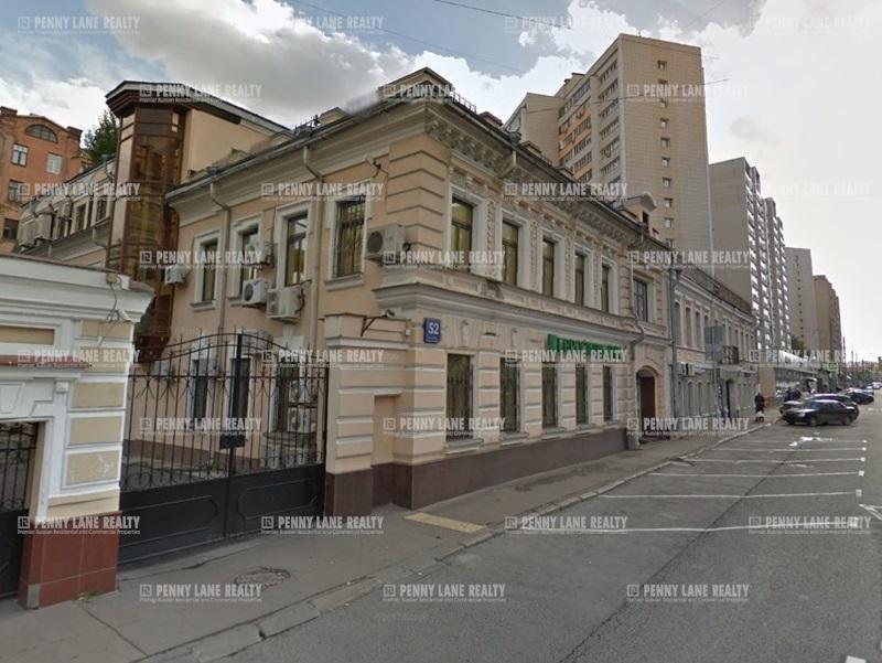 "аренда - ""ул. Бакунинская, 52С1"" - на retail.realtor.ru"