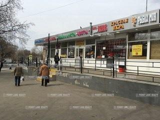 """продажа - """"ул. Живописная, 16"""" - на retail.realtor.ru"""