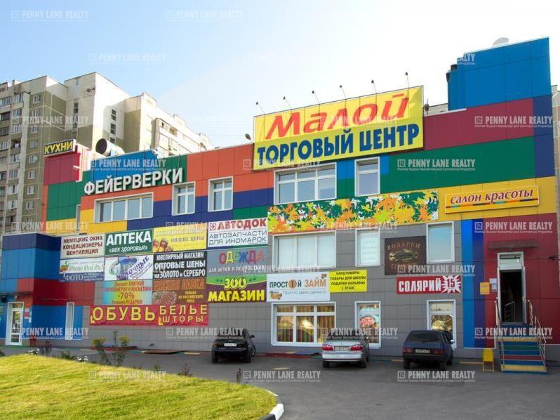 "продажа - ""ул. Ратная, 16"" - на retail.realtor.ru"