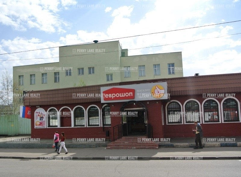 """продажа - """"ул. Хлобыстова, 22"""" - на retail.realtor.ru"""
