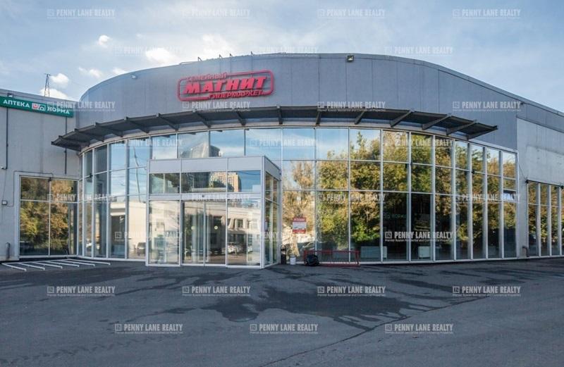 """аренда - """"ул. Филёвская Б., 3"""" - на retail.realtor.ru"""