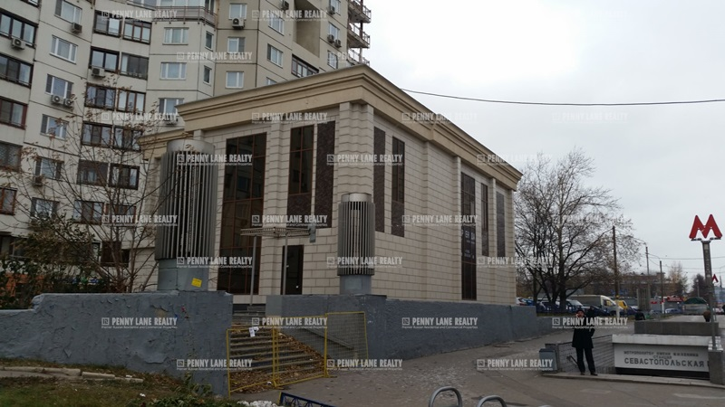 "аренда - ""ул. Азовская, 24 стр 1"" - на retail.realtor.ru"