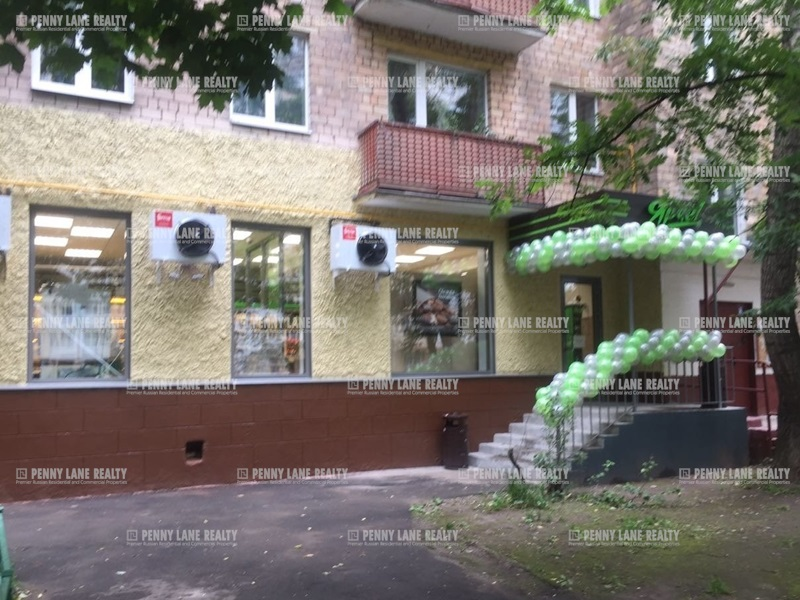 "продажа - ""ул. Гражданская 4-я, 39к1"" - на retail.realtor.ru"