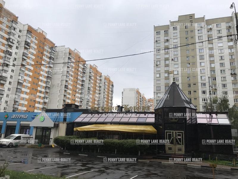 """продажа - """"ул. Генерала Белобородова, 16к3"""" - на retail.realtor.ru"""
