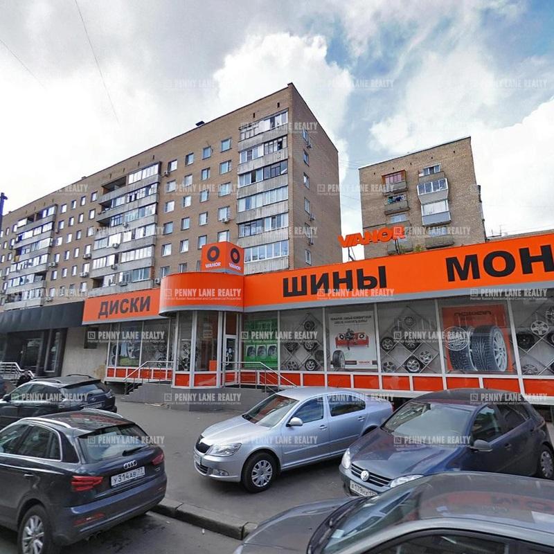 "продажа - ""ул. Грузинская Б., 57"" - на retail.realtor.ru"