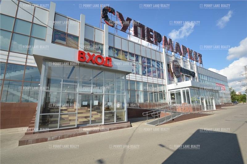 """аренда - """"ул. Верхние Поля, 53к2"""" - на retail.realtor.ru"""