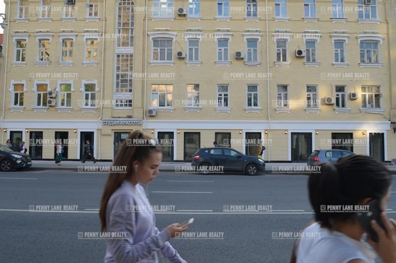 """аренда - """"ул. Большая Серпуховская, 32с1"""" - на retail.realtor.ru"""