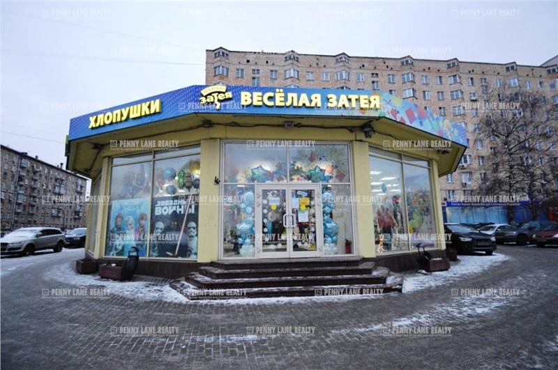 "аренда - ""ул. ш. Варшавское, 65к2"" - на retail.realtor.ru"