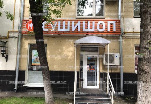 """аренда - """"ул. Большая Серпуховская, 31к10"""" - на retail.realtor.ru"""