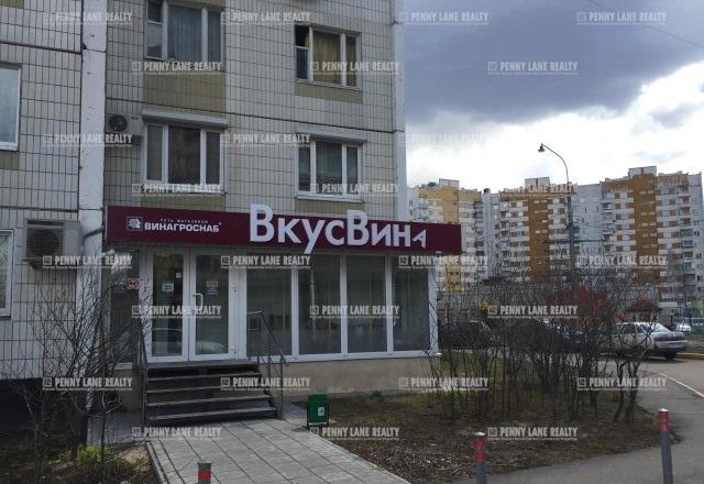 "аренда - ""ул. Митинская"" - на retail.realtor.ru"