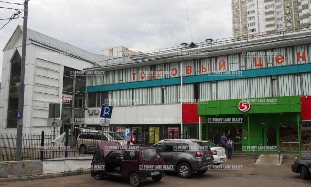 "аренда - ""ул. Красного Маяка, 15А"" - на retail.realtor.ru"