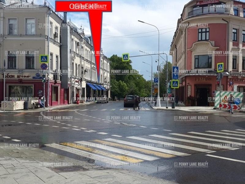 "аренда - ""ул. Петровка, 30/7"" - на retail.realtor.ru"