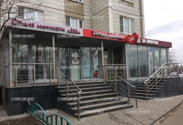 """продажа - """"пр-кт Лермонтовский, 8к1"""" - на retail.realtor.ru"""