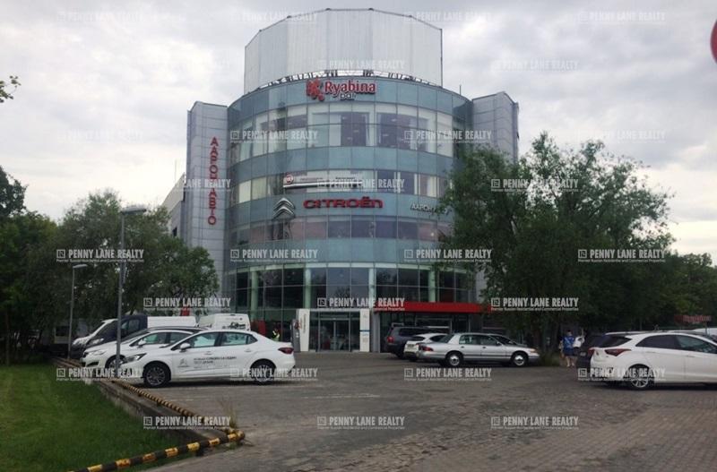 "аренда - ""ул. Рябиновая улица, 14"" - на retail.realtor.ru"