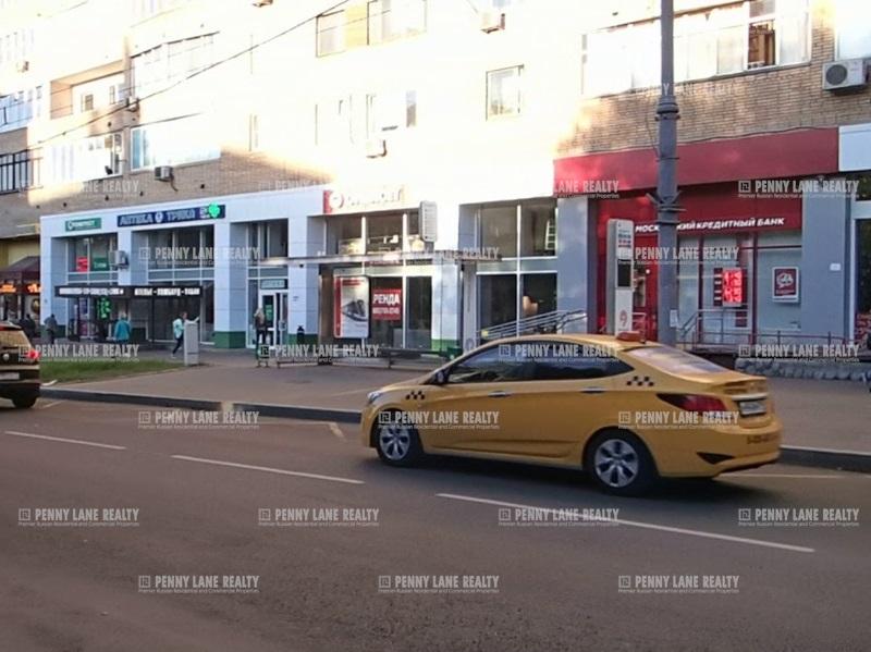 """продажа - """"ул. Вельяминовская, 6"""