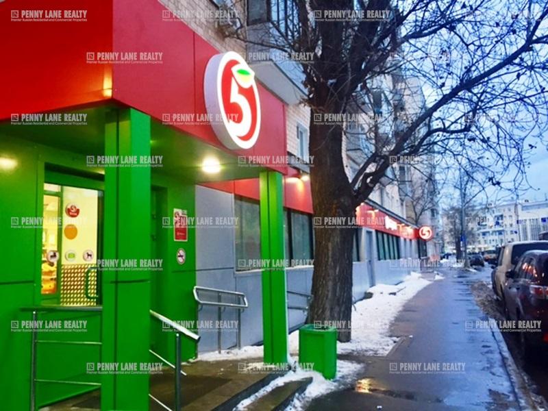 """продажа - """"ул. Б. Серпуховская, 58"""" - на retail.realtor.ru"""