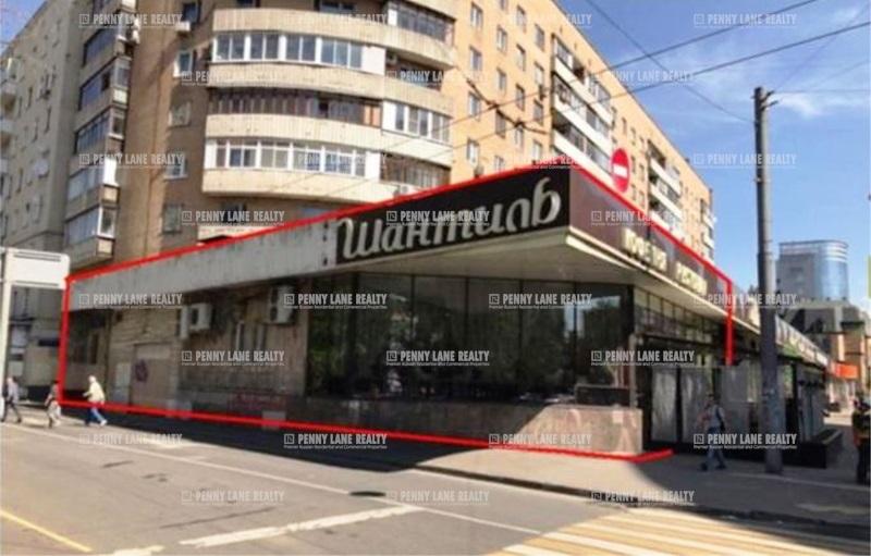 "аренда - ""ул. Грузинская Б., 57"" - на retail.realtor.ru"