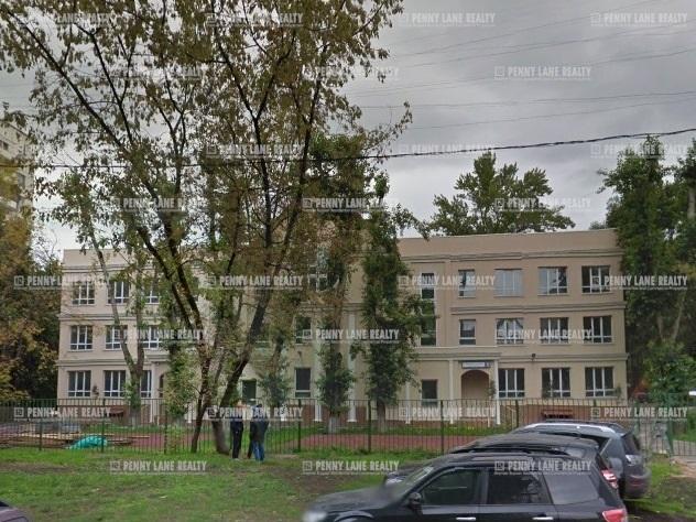"""аренда - """"пер. Капельский, 5"""" - на retail.realtor.ru"""