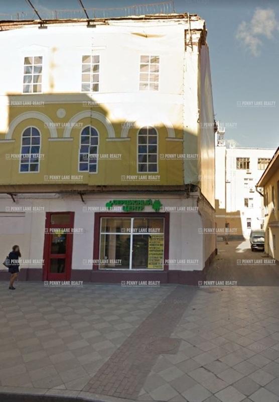 "аренда - ""ул. Пятницкая, 82/34"" - на retail.realtor.ru"