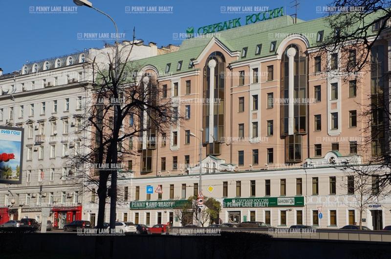 "продажа - ""б-р Никитский, 10"" - на retail.realtor.ru"