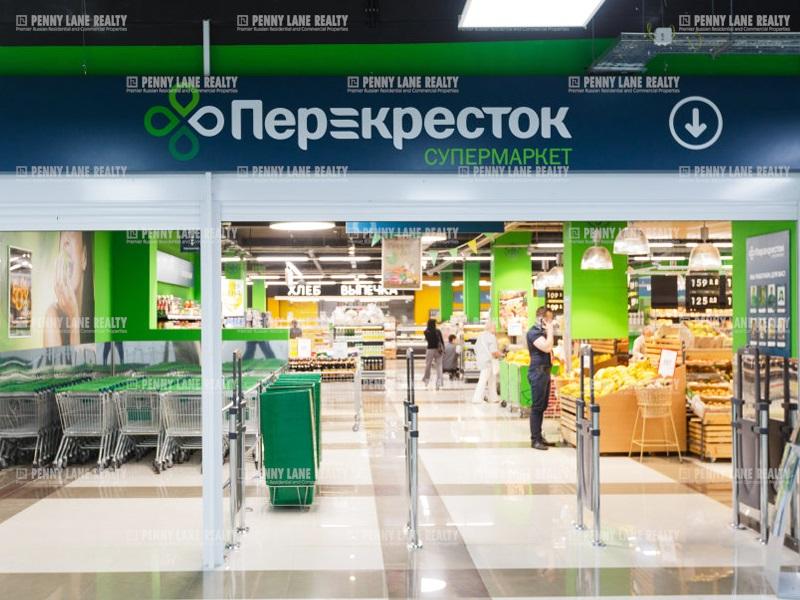 """продажа - """"ул. Николо-Хованская, 4к3"""" - на retail.realtor.ru"""
